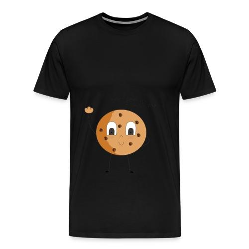 cookis clothes , cases , accessoir , bags - T-shirt Premium Homme
