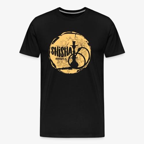 SHISHA! - Männer Premium T-Shirt