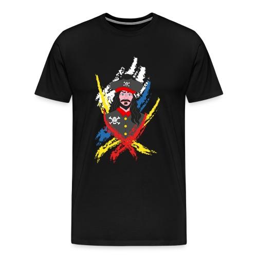 Pirata - Men's Premium T-Shirt