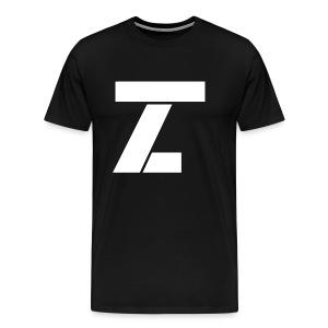 Zeditum Classic - Mannen Premium T-shirt