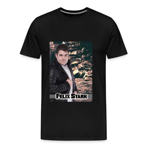 AK vor druck - Männer Premium T-Shirt