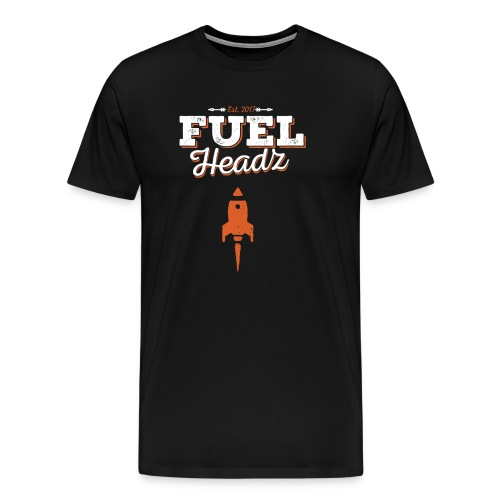 Fuelized! - Männer Premium T-Shirt