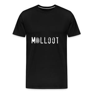 MOlloot - Mannen Premium T-shirt