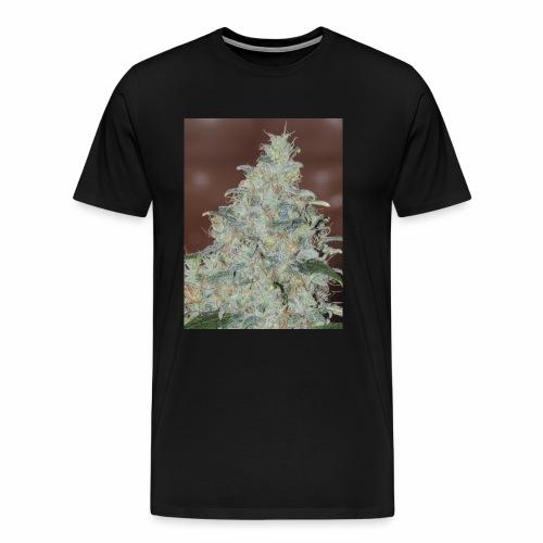 Weedy - Männer Premium T-Shirt