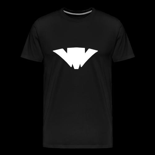 Unifont Logo - Men's Premium T-Shirt