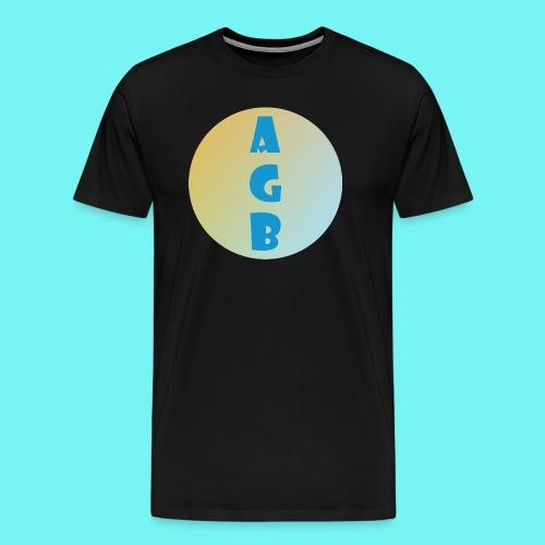 AustriangamingBrothers Kollektion 1 - Männer Premium T-Shirt