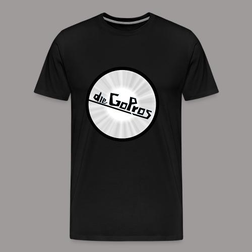 dieGoPros - Männer Premium T-Shirt