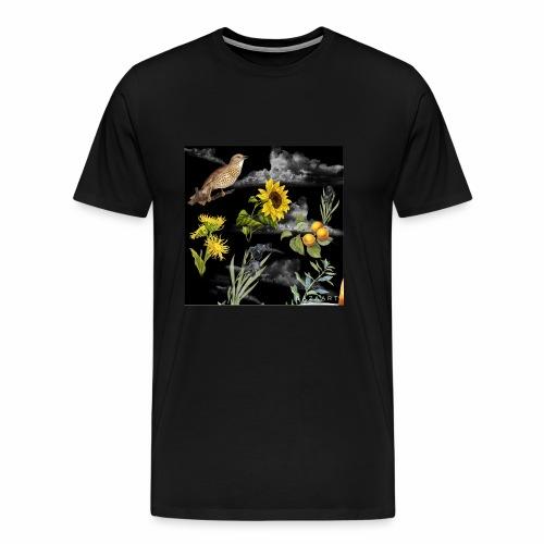 58EC3562 344F 48F8 A872 D5E7FB0BD217 - Männer Premium T-Shirt