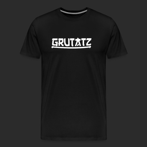 Design 4 - Männer Premium T-Shirt