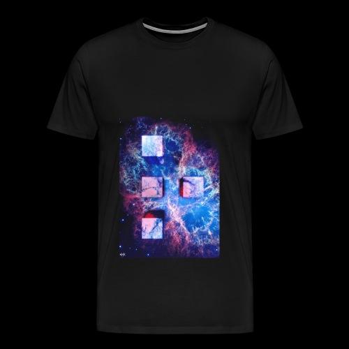R - T-shirt Premium Homme