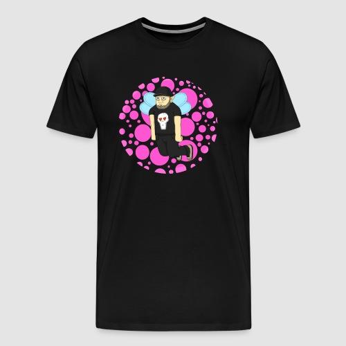 TK die Zauberfee - Männer Premium T-Shirt