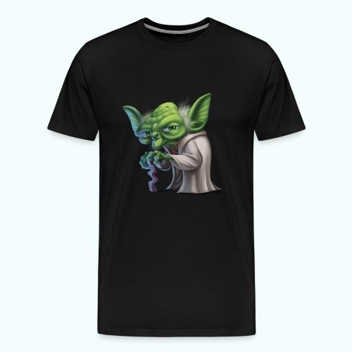 Little Gnome - Men's Premium T-Shirt