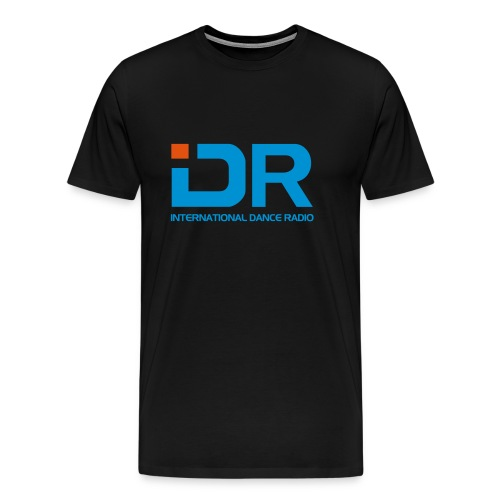 International Dance Radio - Camiseta premium hombre
