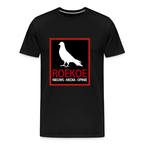 Roekoe - Mannen Premium T-shirt