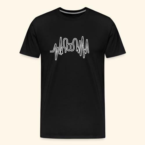 Rock On! - Männer Premium T-Shirt
