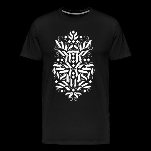 NACHWACHSEN - Männer Premium T-Shirt