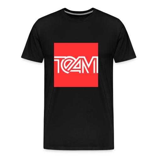 Team oli - Männer Premium T-Shirt