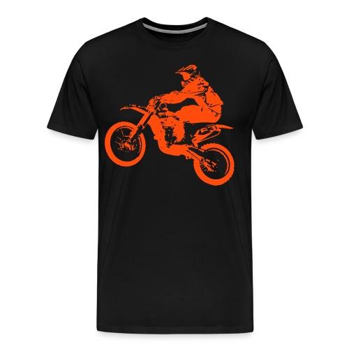 MAPE - Männer Premium T-Shirt