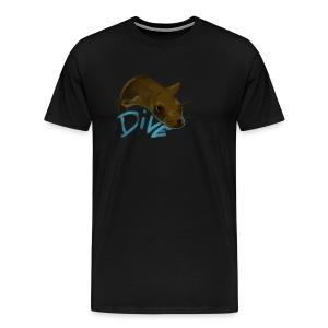 Seal - Männer Premium T-Shirt