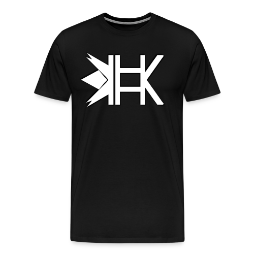 HelzbaK's Original - T-shirt Premium Homme