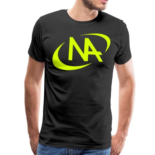 natural aesthetics - Männer Premium T-Shirt