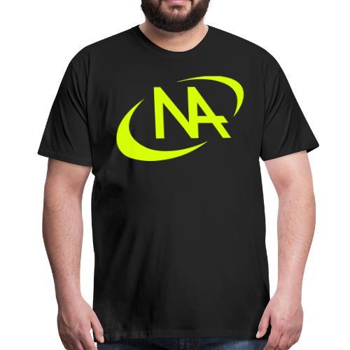 natural aesthetics - Männer Premium T-Shirt