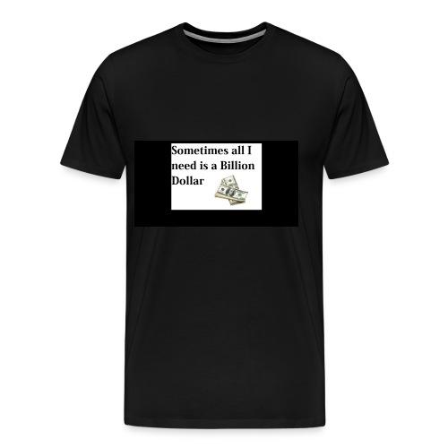 funny - Männer Premium T-Shirt