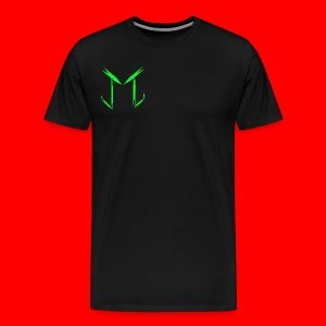 JT_ARROW - Men's Premium T-Shirt