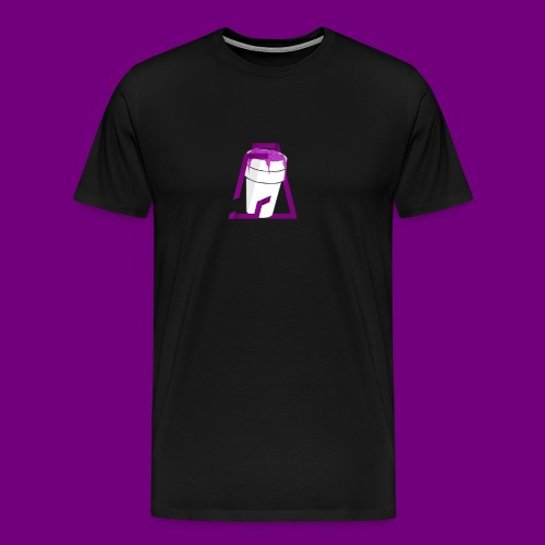 Aleo´s Concept x Lean - Men's Premium T-Shirt