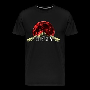 Blood Moon - T-shirt Premium Homme