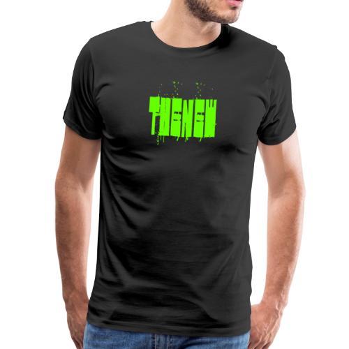 the new rmx - Männer Premium T-Shirt