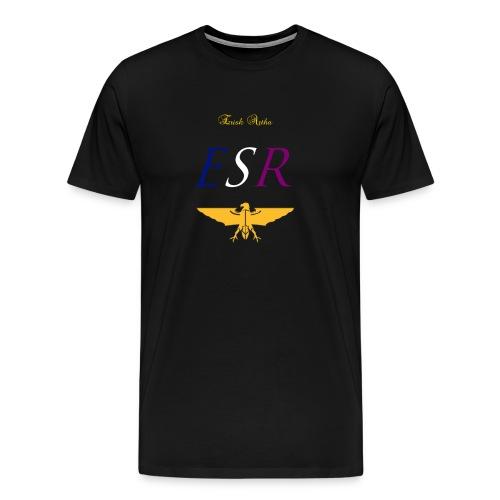 Erisk Artha 7 - Männer Premium T-Shirt