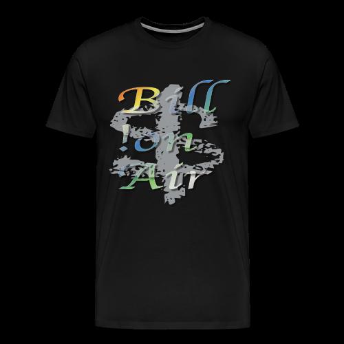 Billionaire - Männer Premium T-Shirt