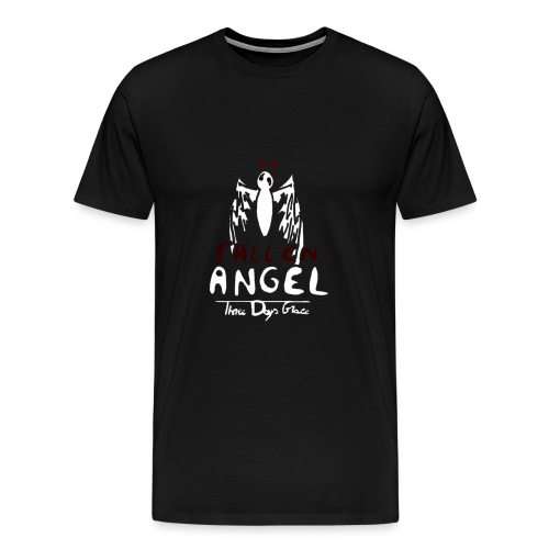 Fallen Angel by Keirren - T-shirt Premium Homme