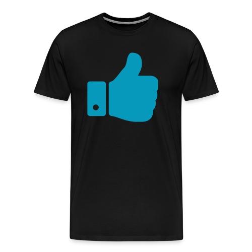 t shirt thumb - Männer Premium T-Shirt