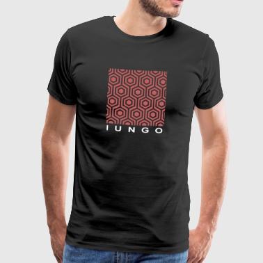 RedCube - Premium-T-shirt herr
