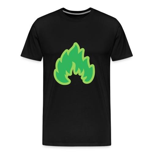 ToxiCShirT - Men's Premium T-Shirt