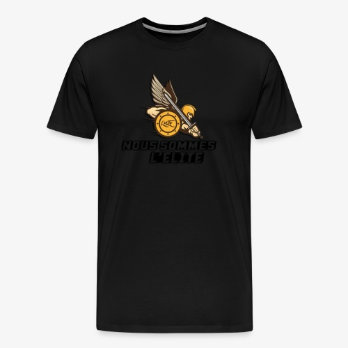 LE VRAI DARON - T-shirt Premium Homme