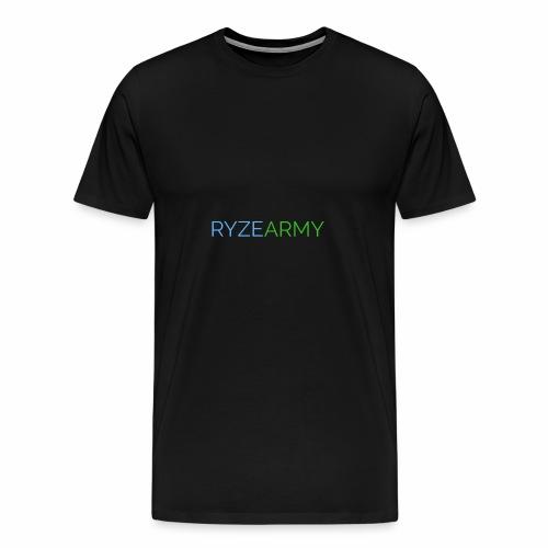 RyzeArmyModern - Männer Premium T-Shirt