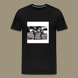 Familien - Männer Premium T-Shirt