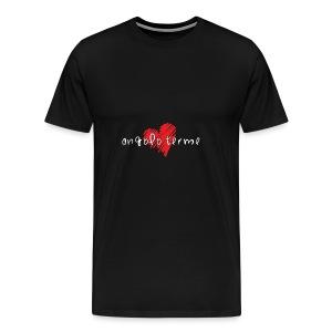 Amo Angolo Terme - Maglietta Premium da uomo