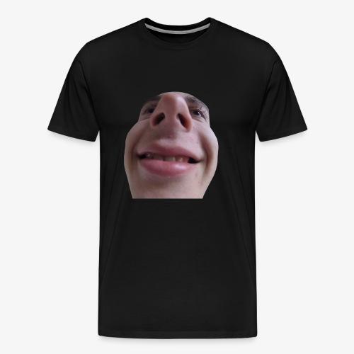chrisFace - Men's Premium T-Shirt