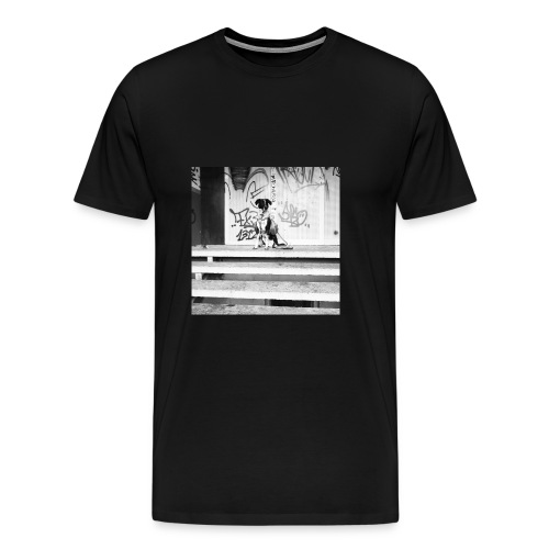Balu´s Welt - Männer Premium T-Shirt