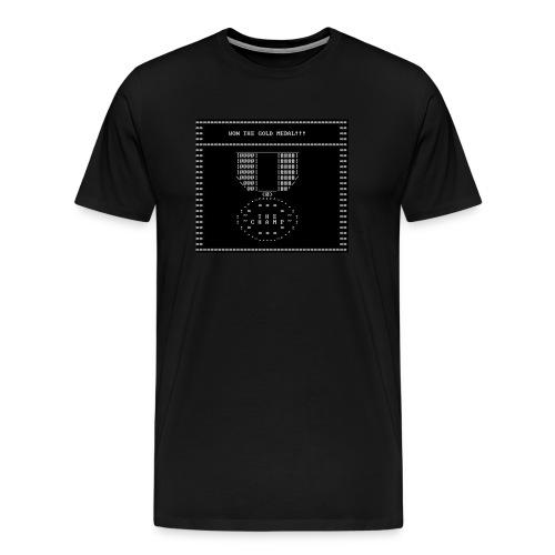 EternalChampion - Mannen Premium T-shirt