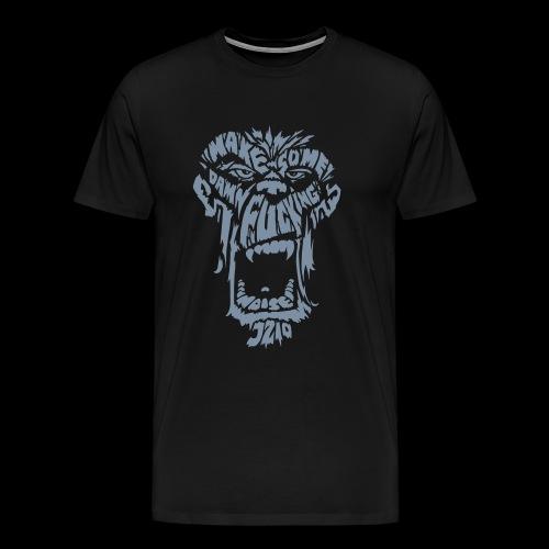 make some noise // J2IO - Männer Premium T-Shirt