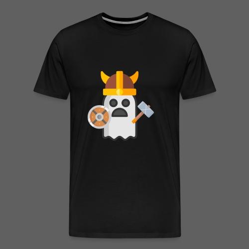 viking ghost - T-shirt Premium Homme