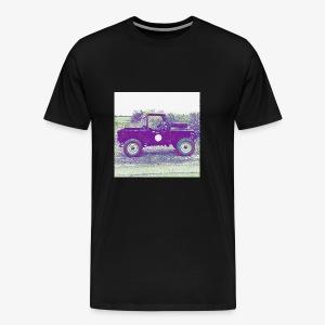 Mavis - Men's Premium T-Shirt
