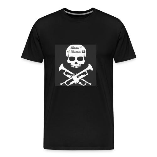 Kenny-Trumpet - Männer Premium T-Shirt