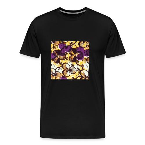 Print Trends - Men's Premium T-Shirt