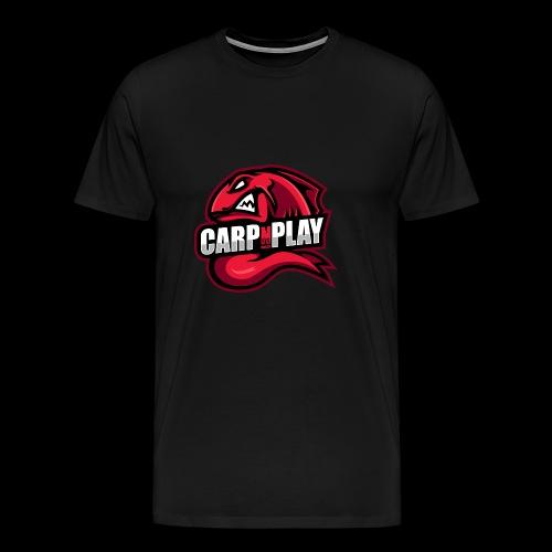 CarpNPlay - Männer Premium T-Shirt